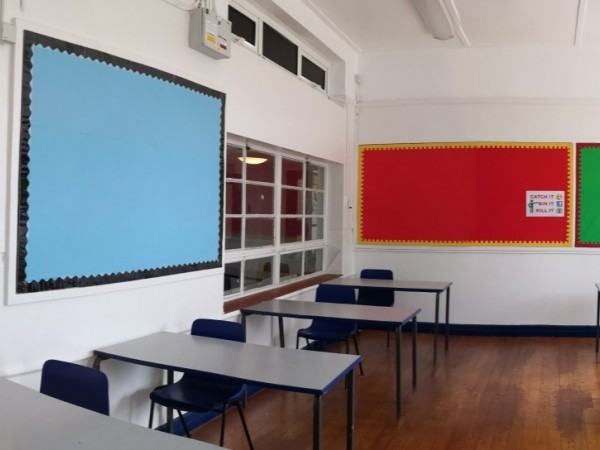 Illustrative image placeholder for Preparations for School opening to Year 10 pupils and Year 12 students