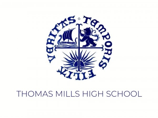 Illustrative image placeholder for A short film about Thomas Mills High School